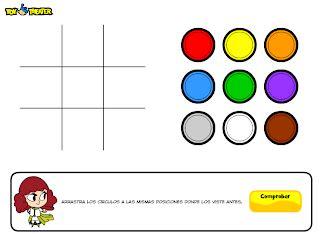 imagenes memoria visual en el aula de apoyo memoria visual