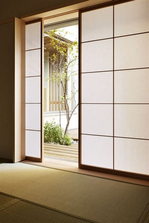 Japanese Sliding Closet Doors Japanese Sliding Door Japanese Houses