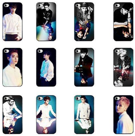 Phone Cases M A K exo k exo m iphone 4 4s 5 5s exo new album overdose