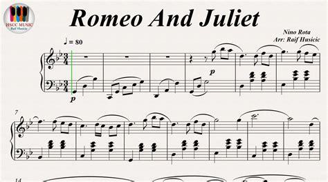 main theme of romeo and juliet story romeo and juliet nino rota piano https youtu be