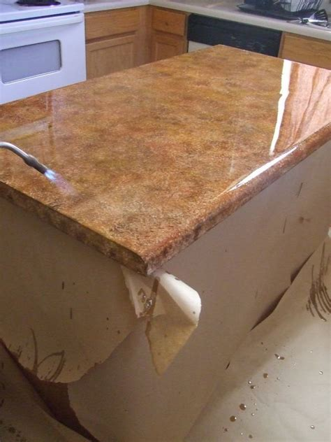 replace countertop without replacing cabinets diy updates for your laminate countertops without