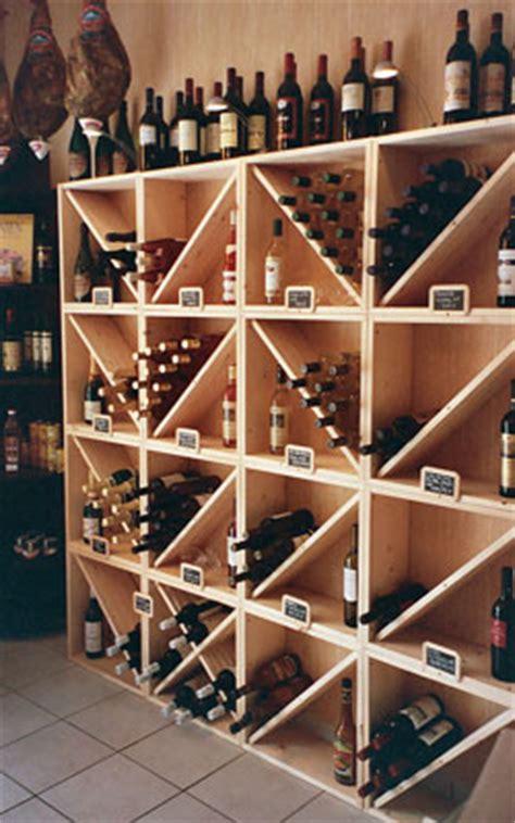 Am Nagement Cave Vin 351 by Rangement Pour Bouteille De Vin Direct
