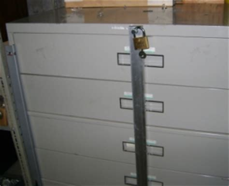 file cabinet lock bar installation types of file cabinet locks