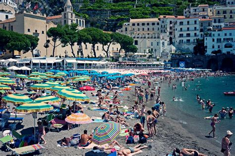 best beaches in sorrento discovered the best beaches near amalfi