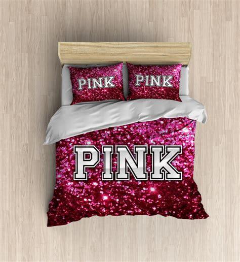 Vs Pink Bedding Sets » Home Design 2017