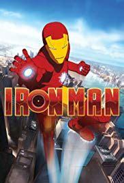 iron man armored adventures full season episodes