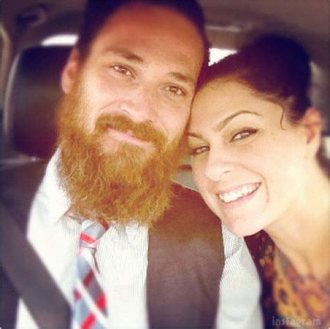 is american pickers danielle colby married meet her