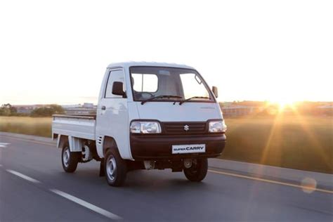Maruti Suzuki Carry Maruti Carry Launched In India At Inr 4 01 Lakhs