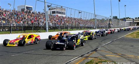 stafford springs motor speedway stafford motor speedway racers guide the web s 1