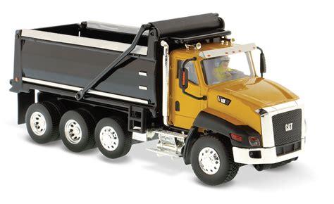 Diecast Automaxx Dump Truck 160 diecast masters cat ct660 rigid dump truck