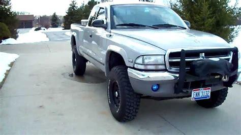 how cars engines work 1997 dodge dakota navigation system 1997 dodge dakota lifted 4x4 youtube