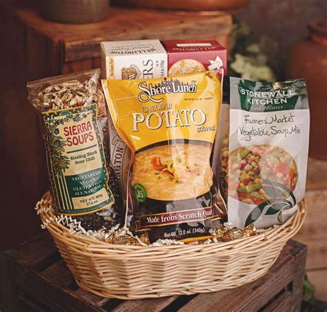 Wedding Gifts Delivery by Soup Gift Baskets Same Day Delivery Gift Ftempo