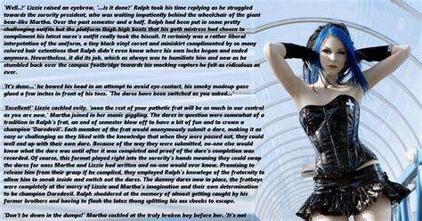 lingerie tg caption 2015 the zoligomyst raider of the last panties part 5