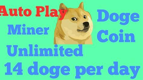 dogecoin mining   doge   device