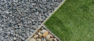 pea gravel landscaping do s and don ts