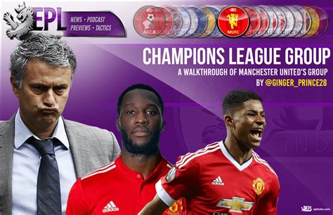epl ucl manchester united chions league walkthrough group a