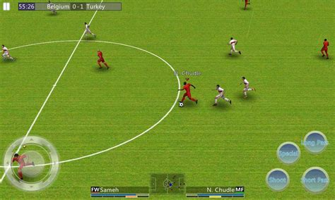 soccer apk world soccer league apk v1 7 7 for android apklevel