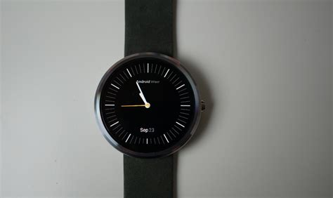 Android Wear Faces by Top Custom Faces For Android Wear Droid