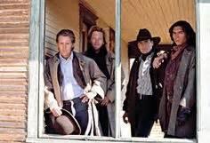 film cowboy young gun emilio estevez young guns charlie sheen real life