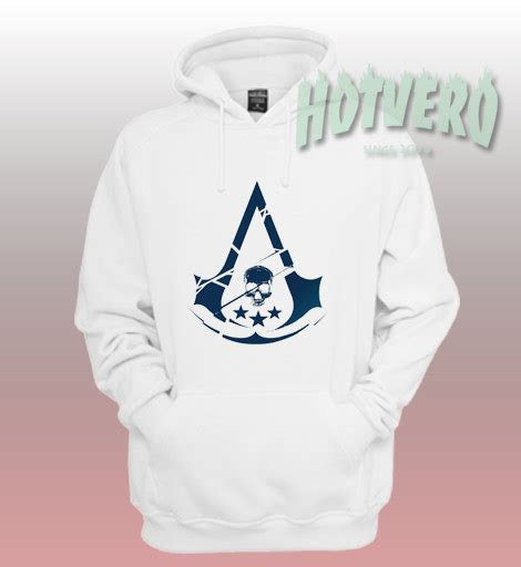 Hoodiesweater Assasin Creed Unity assasin creed unity unisex custom hoodie hotvero