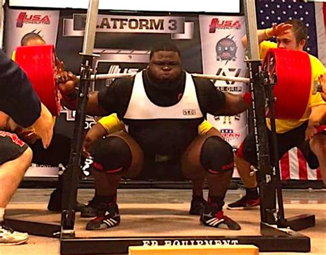 man benches 1000 pounds the history of powerlifting 1950s 2000s timeline