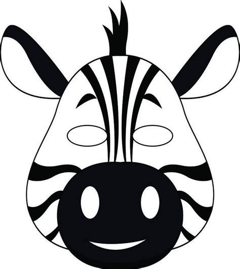 Masker Wajah Baby Masks Mask Muka Wajah Putih Pemutih ka茵莖t zebra maskesi