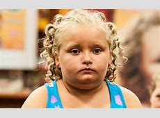 Honey Boo Boo is all grown up! Listen To Podcasts Online