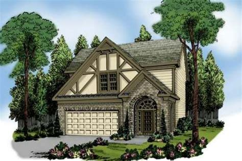 Narrow Lot Houses House Plan 419 196 This Is It Home Remodel Design
