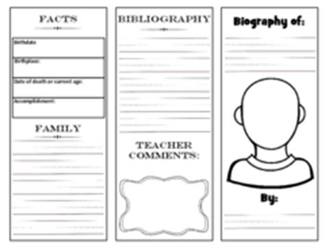 grade 8 biography graphic organizer viewing 1 20 of 5914 results for biography notes graphic
