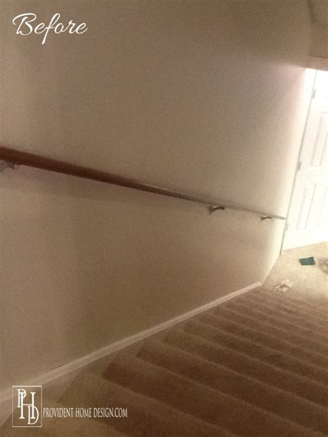 how to paint stair banisters how to paint stair railings