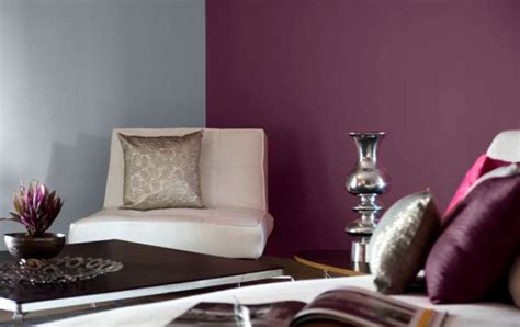 Purple Feature Wall Living Room by 26 Best Images About Colours Of On