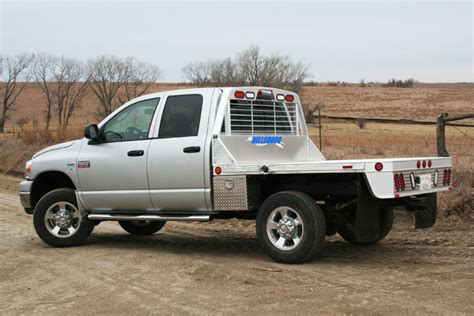 hillsboro truck beds flatbed for 2014 ram 2500 autos post