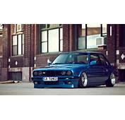 Tuning BMW E30