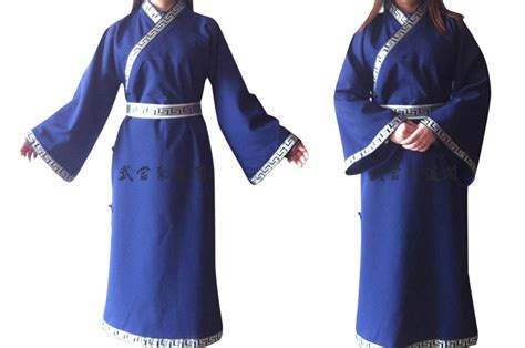 robe shop wudang fayi changpao robe with mantle chinatown shop