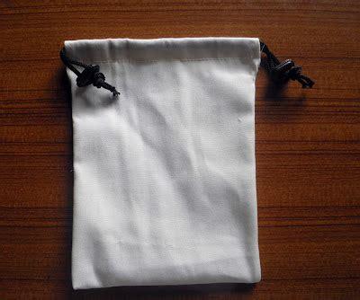 Tas Serut Stringbag Drawstringbag 9 Kantong Serut Kanvas Pouch Canvas Canvasology