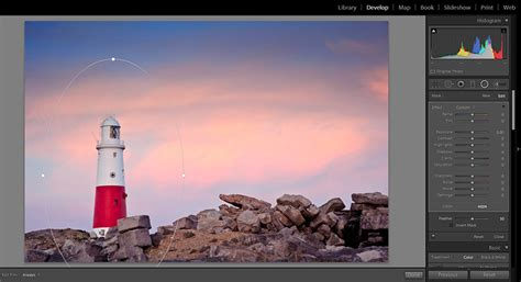 lightroom tutorial radial filter blog lightroom lightroom 101 tutorials how to use the