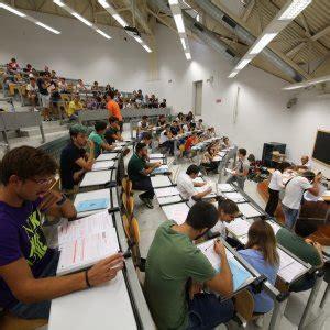 test ingresso ingegneria bologna universit 224 al via i test per duemila aspiranti matricole