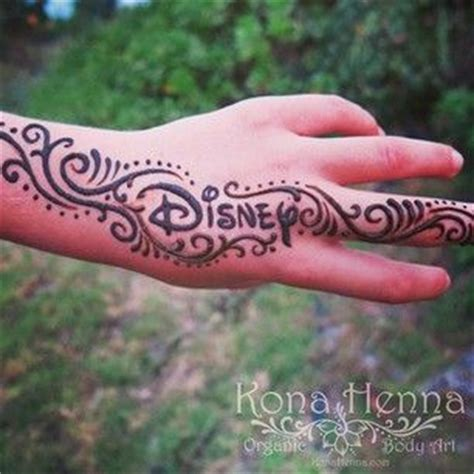 henna tattoos at disney springs 25 ways to wear your favourite books and shows in