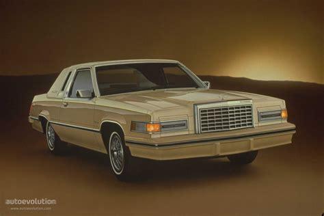 FORD Thunderbird   1980, 1981, 1982   autoevolution
