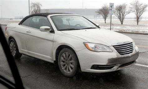 2012 Chrysler 200 Review by 2012 Chrysler 200 Reviews Pictures And Prices Us News