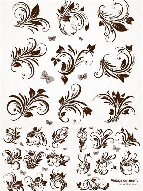 Decorative Flourish by Decorative Flourish Cliparts Co