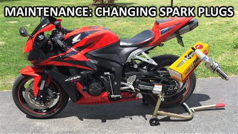 how to change spark plugs on a 2009 hummer h3t how to change spark plugs on 2008 cbr600rr youtube