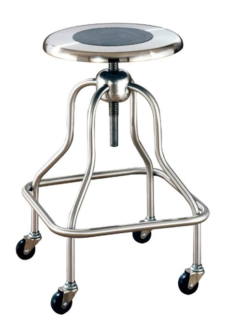 Physician Stools by Stainless Steel Physician S Stool
