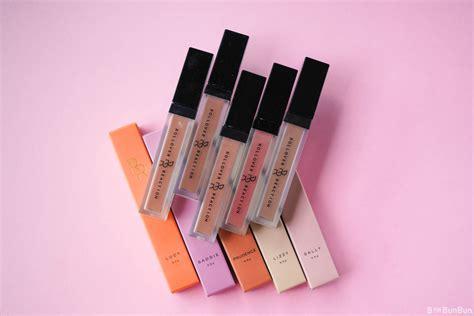 Harga Lipstik Merk Emina editor s 8 lipstik liquid lokal yang perlu kamu coba