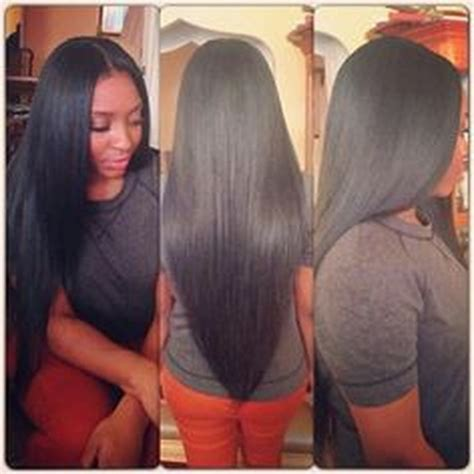 sew in hairstyles for black women love this celebrity sew
