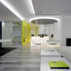 Office Interior Design Ideas Imagine These Office Interior Design Maxan Office A Coru 241 A Spain A F Architects Abeij 243 N