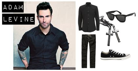 adam levine style tips natural healthy living