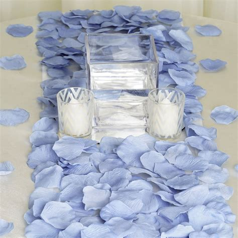 wedding favors sale 4000 silk petals wedding decorations favors wholesale