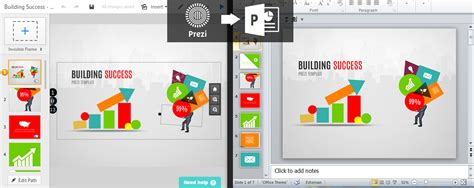 Import Prezi To Powerpoint Prezibase Powerpoint Presentation