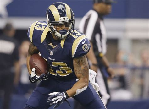 givens rams third year wrs nfl